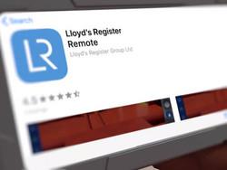 LR Remote portal